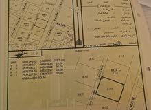 ارضي سكنية للبيع