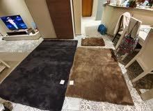 3 carpets