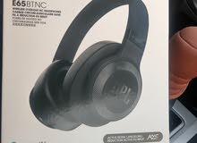 JBL headset E65BTNC