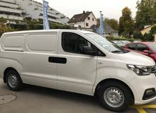 Hyundai H1 Cargo van 2019 for sale - New shape