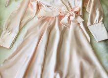 robe,bustier et short