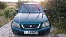 Available for sale! 0 km mileage Honda CR-V 1998