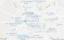 عقار كامل -حمص الحميدية شارع بيت رجوب