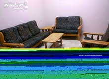 apartment for rent Ground Floor in Aqaba - Al Mahdood Al Gharby
