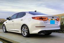 Per Month rental 2019AutomaticOptima is available for rent
