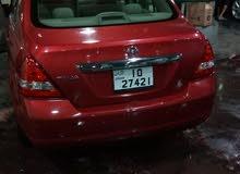 سيارة نيسان 2008