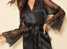 robe de chambre luxe
