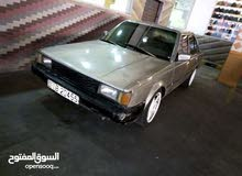 Toyota Carina car for sale 1982 in Amman city