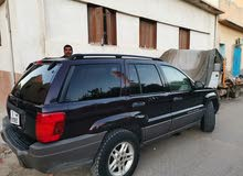 Available for sale! +200,000 km mileage Jeep Grand Cherokee 2004