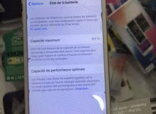 IPhone 6 nthef batterie 83%