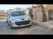 Peugeot 308 2009 for sale in Amman