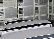 بيع وشراء واستبدال المكيفات والأجهزةالكهربية مستعمله مع التوصيل  0541531318
