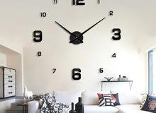 ساعات حائط ديكور فخمة .. للمنازل والمكاتب