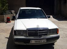 1990 Used Mercedes Benz E 190 for sale