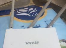 رواتر Tenda