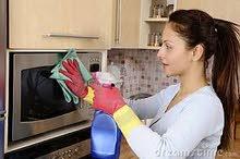 نقوم بتوفير المربية والرعاية للمسنين وجليسة ومديرة المنزل والطبخ والتنظيف