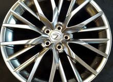 Orginal wheels for Lexus RX