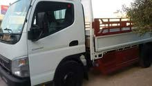 Mitsubishi Fuso Canter 2013 For Rent