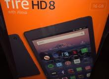 تابلت امازون فاير 8 / amazon tablet fire HD 8