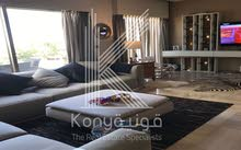 Abdoun apartment for rent with 4 rooms
