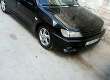 Manual Black Peugeot 1994 for sale