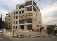مركز عيادات طبية و مساحات تجارية مميزة في شارع مستشفى الخالدي