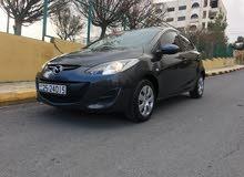 km Mazda 2 2013 for sale