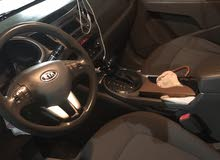 2011 Used Sportage with Automatic transmission is available for sale