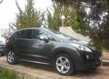 2011 Peugeot 308 for sale in Irbid