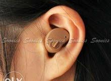 للبيع سماعة أذن لضعاف السمع