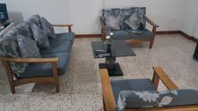 Sofa Set (3 Pcs set)
