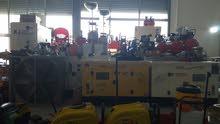 شركة استيراد معدات الورش
