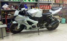 Used Suzuki motorbike in Hawally