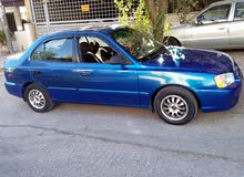 2001 Used Hyundai Accent for sale