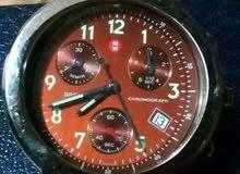 MICHELE sport chronograph