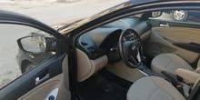 2016 New Hyundai Accent for sale