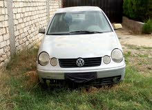 Available for sale! 0 km mileage Volkswagen Polo 2006