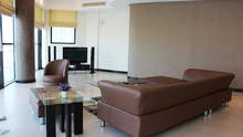 Spacious Sea View with Panorama Style 3 bedrooms furnished apartment in juffair