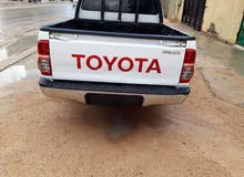 Used Toyota Hilux in Misrata