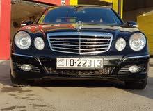 Used  2008 E 200
