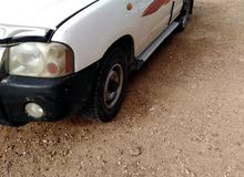 Nissan Other car for sale 2006 in Mafraq city