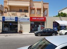 كاميرات المراقبة الاكثر مبيعات في العالم Hikvision