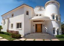 More rooms  Villa for sale in Al Riyadh city King Fahd