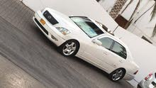 For sale 2003 White LX