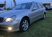 Used 2002 C 240 for sale