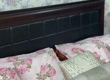 غرفة نوم نظيفة جداً من العامر للمفروشات