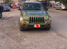 For sale 2004 Green Liberty