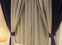 Curtains,Wallpaper,Blinds
