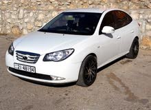 Automatic Hyundai 2010 for sale - Used - Amman city
