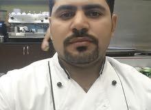 انا اسمي اسماعيل من مصر عندي 29 سنه معلم شاورما  عندي خبره 6سنين في مسقط